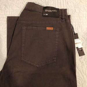 Joe's Jeans 'the brixton' straight + narrow - NWT